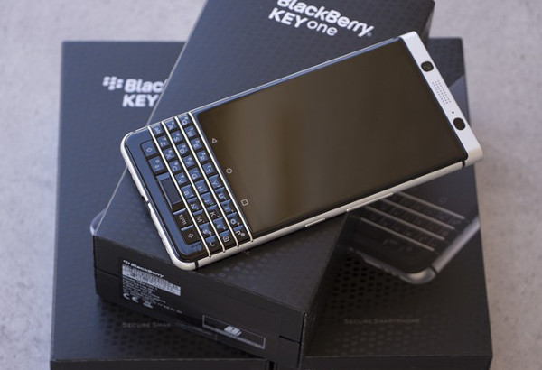 Sell my Sell My Blackberry Keyone