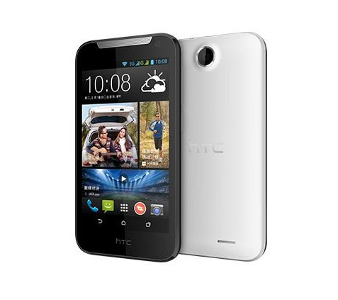 Sell my Sell My HTC HTC DESIRE 310