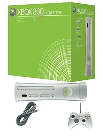 Sell my Sell My Xbox 360 Core