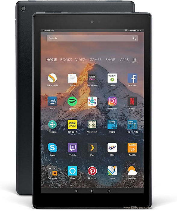 Sell my Sell Amazon Fire HD 10 (2017)