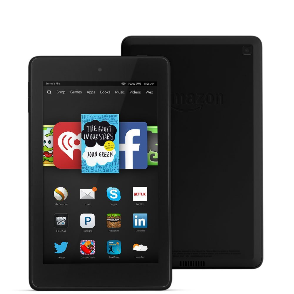 Sell my Sell Amazon Fire HD 6