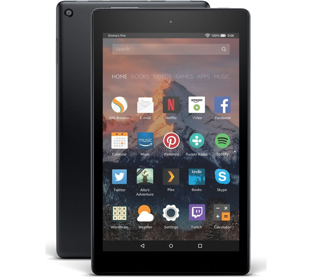 Sell my Sell Amazon Fire HD 8
