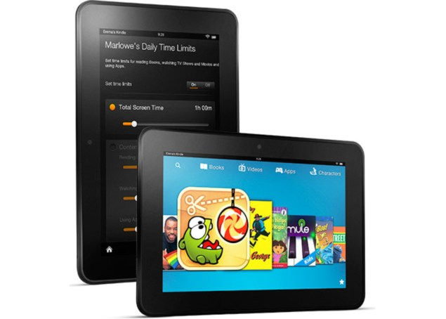 Sell my Sell Amazon Kindle Fire HD 8.9