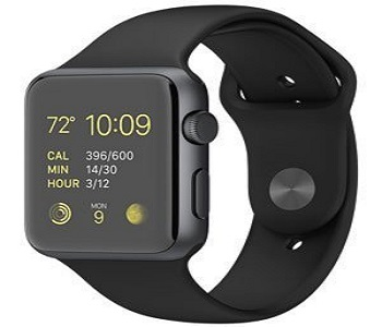 Sell my Apple Watch series 1 Sport 42mm Aluminum