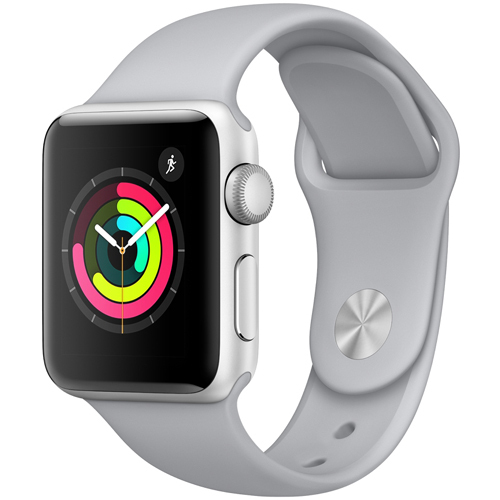 Sell my Apple Watch series 3 38mm