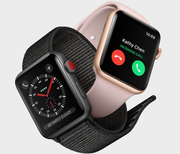 Sell my Apple Watch series 3 Cellular 38mm