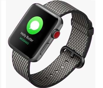 Sell my Apple Watch series 3 Cellular 42mm