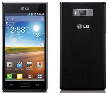 Sell my Sell My LG L7