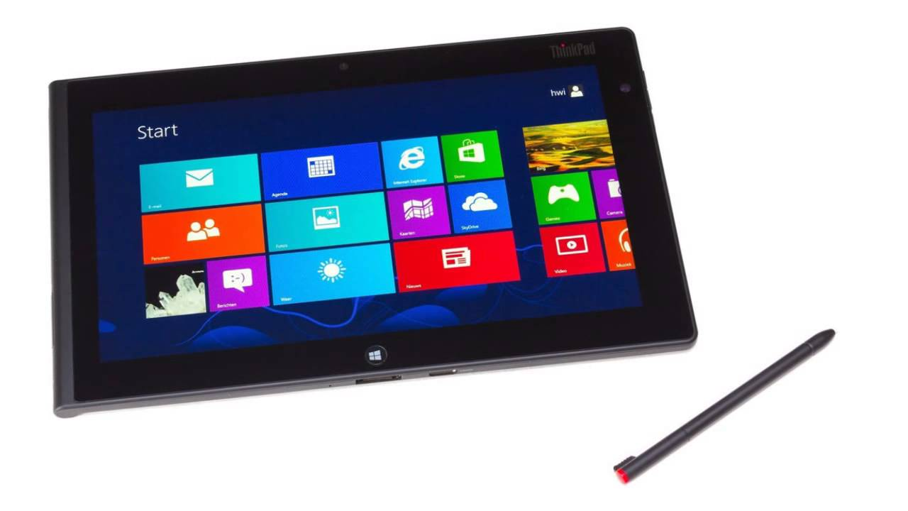 Sell my Sell Lenovo ThinkPad Tablet 2