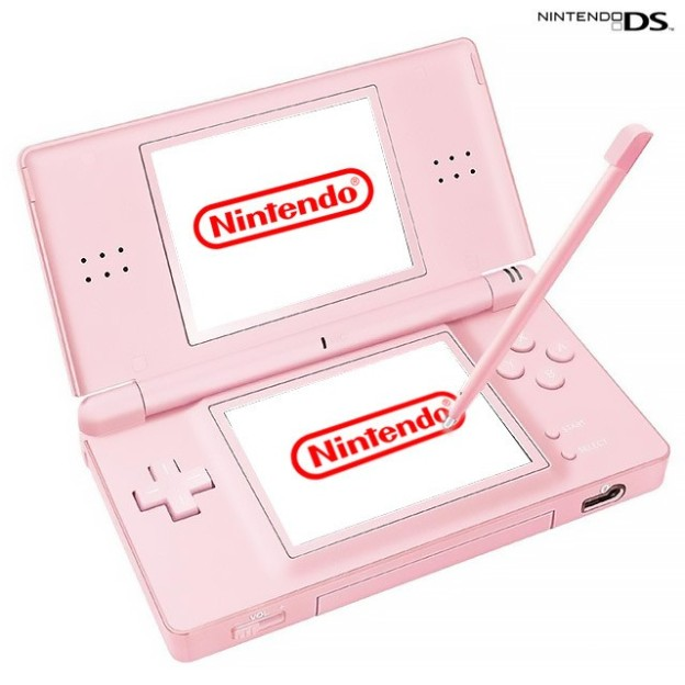 Sell my Sell My Nintendo DS Lite