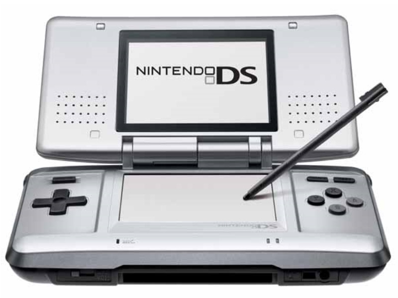 Sell my Sell My Nintendo DS Original