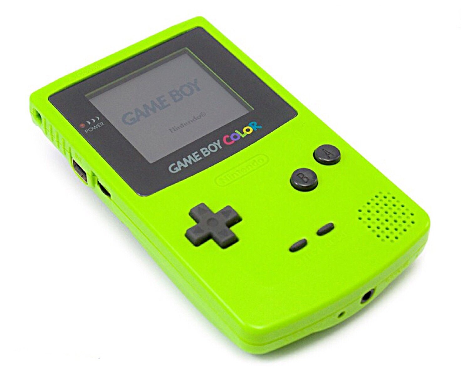 Sell my Sell My Nintendo Game Boy Colour