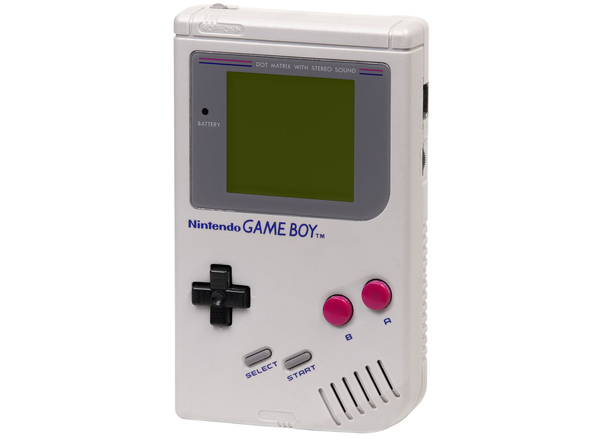 Sell my Sell My Nintendo Game Boy Original