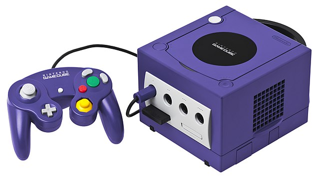 Sell my Sell My Nintendo Gamecube