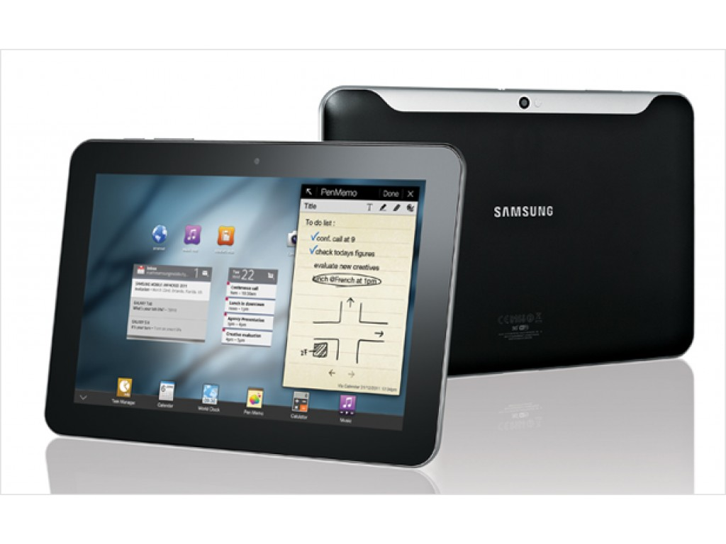 Sell my Sell Samsung Galaxy Tab 8.9 P7300