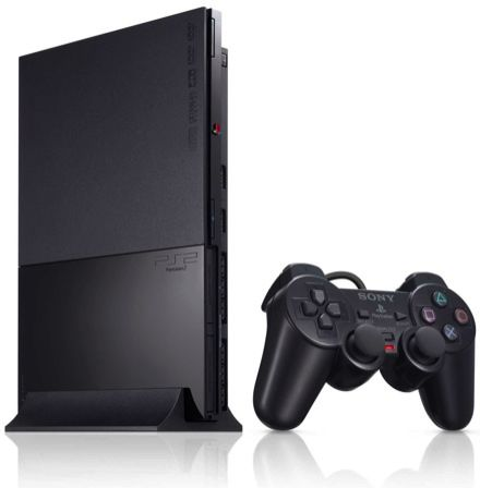 Sell my Sell My Sony Sony Playstation 2 Slim