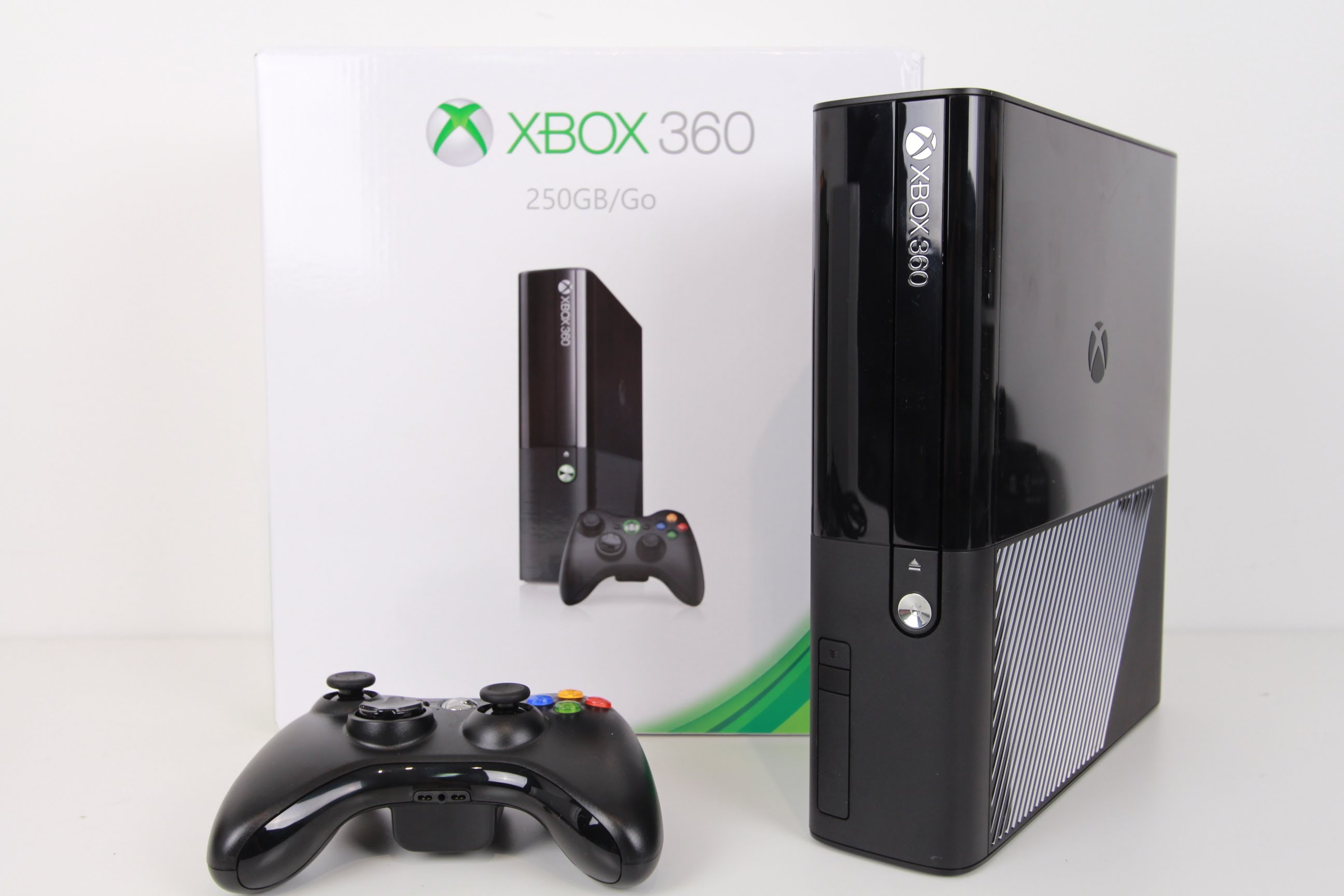 Sell my Sell My Xbox 360 E (super slim)