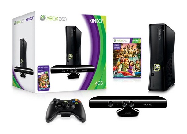 Sell my Sell My Xbox Kinect for Xbox 360