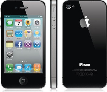 Sell my Sell My Apple iPhone 4s