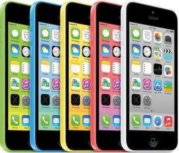 Sell my Sell My Apple iPhone 5C