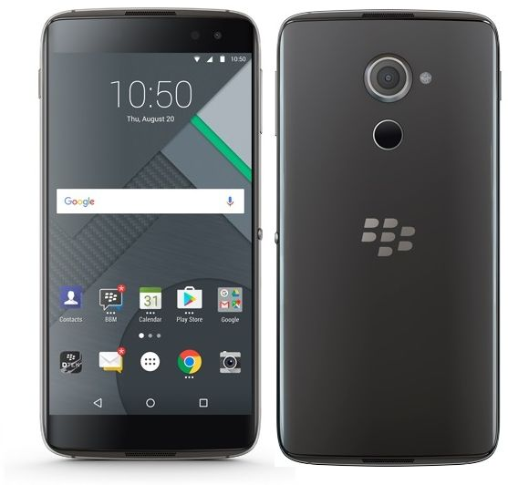 Sell my Sell My Blackberry DTEK60
