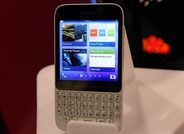 Sell my Sell My Blackberry Blackberry Q5