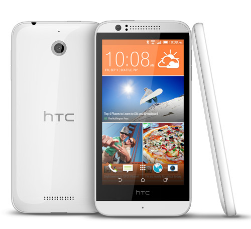 Sell my Sell My HTC HTC DESIRE 510