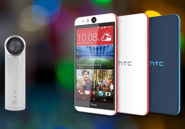 Sell my Sell My HTC Desire Eye