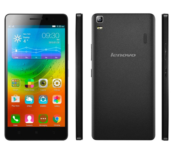 Sell my Sell My Lenovo Lenovo K3 Note