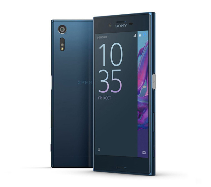 Sell my Sell My Sony Xperia XZ