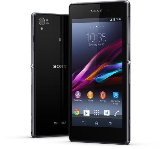 Sell my Sell My Sony Xperia Z1
