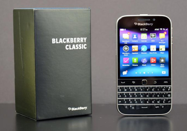 Sell my Sell My Blackberry Classic